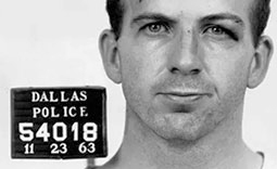 Lee Harvey Oswald Mugshot Kennedy Assassination Ruth Paine